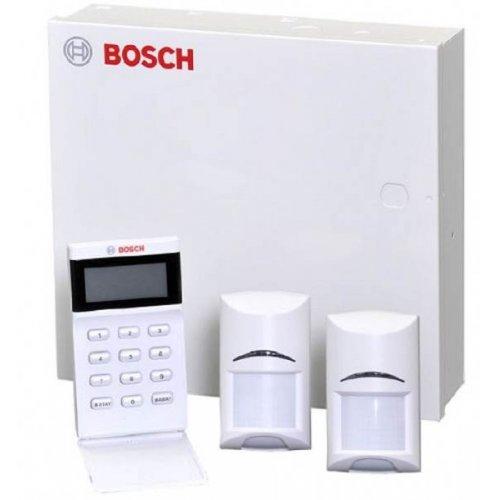 Bosch σύστημα ασφαλείας κέντρο ICP-AMAX2 P1 ΑΜΑΧ-2100 kit