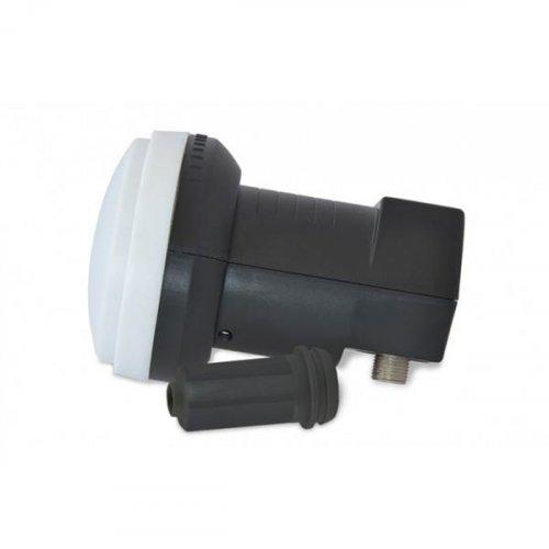 LNB 0.4 dB Single Ultra HD SRT L702 STRONG