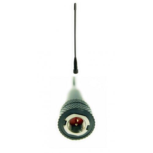 Κεραία φορητού VHF-UHF 144/430Mhz SMA θηλυκό για TH-UVF1 TYT