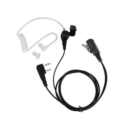 Μικρομεγάφωνο EAM-05 Vox για Ιntek-Kenwood πομποδέκτες
