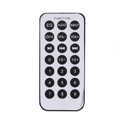 Ραδιοενισχυτής Karaoke USB/Bluetooth 2 x 50W ATM6000BT LTC Audio