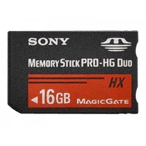 Κάρτα μνήμης PRO DUO HG 16GB MSHX16A SONY