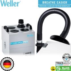 Zero Smog 4V Kit 1 funnel 53662699 Weller