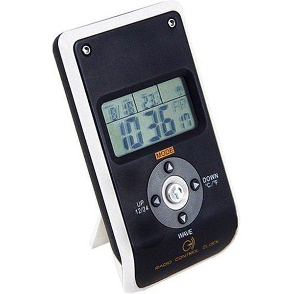 Ρολόι-ράδιο φορητό FUR850