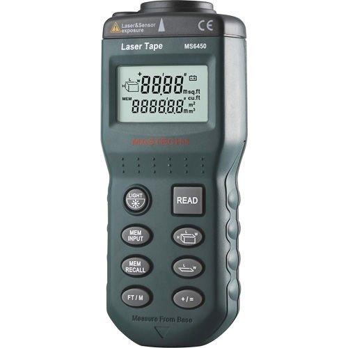 Μετρητής απόστασης MS6450 MASTECH