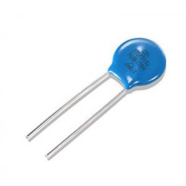 Varistor Φ10 275V MOV431KD10