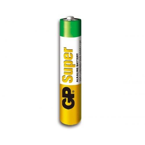 Μπαταρία alkaline 1,5V AAAA GPA25-B2 GP