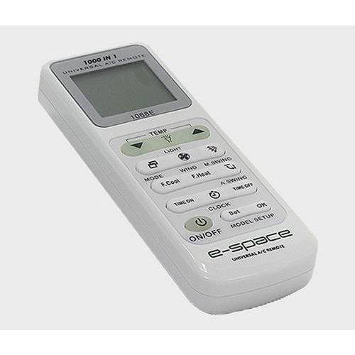 Τηλεχειριστήριο προγραμματιζόμενο κλιματιστικού 1068E