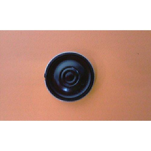 Μεγάφωνο Ø 28mm 8ohm 0,25W 89dB Mylar PSR-28N08A-JQ