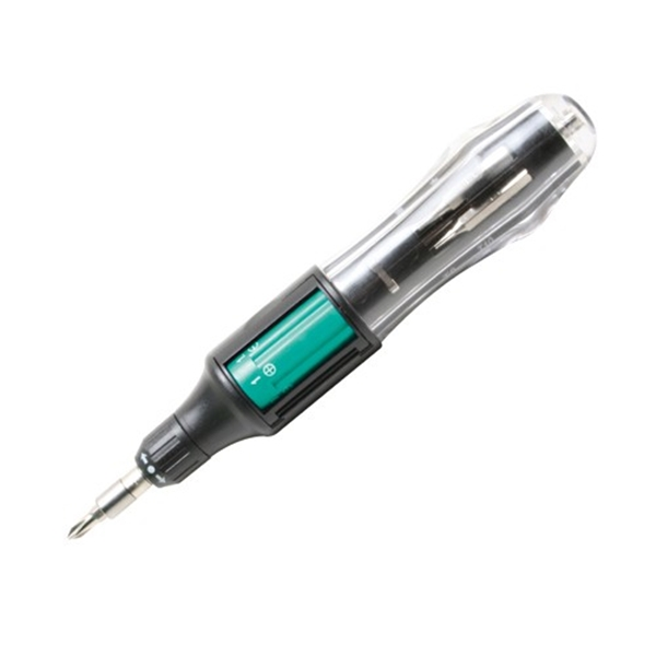 Κατσαβίδι καστάνιας Σετ 10 σε 1 Quick SD-9810A-BC Pro'sKit