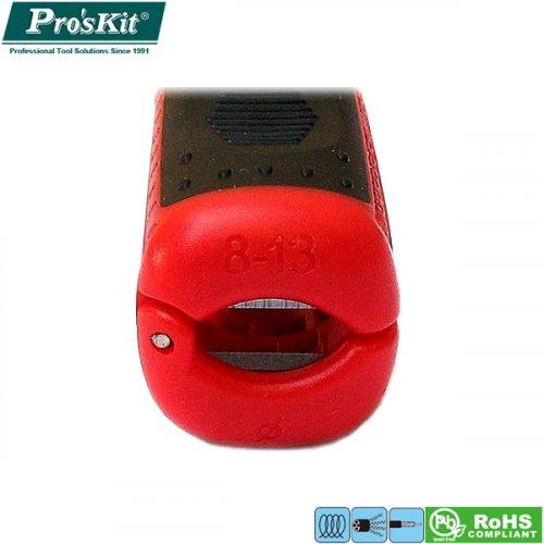 Απογυμνωτής καλωδίου Universal CP-511A Pro'sKit