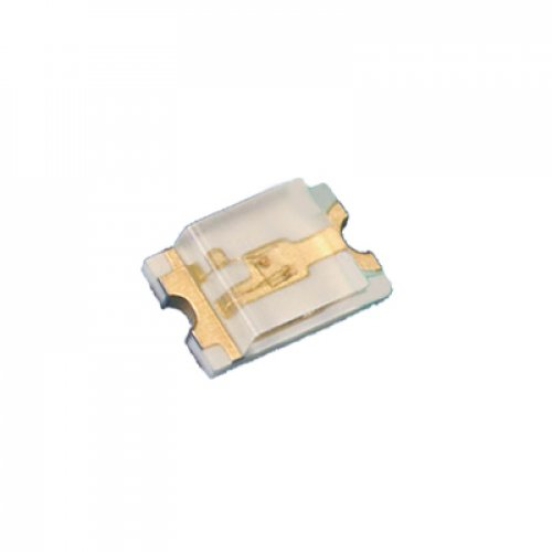LED SMD 1206 ΛΕΥΚΟ  140* 146-417mcd TO-3216BY-MWF