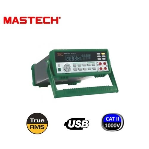 Πολύμετρο ψηφιακό πάγκου MS8050 Mastech