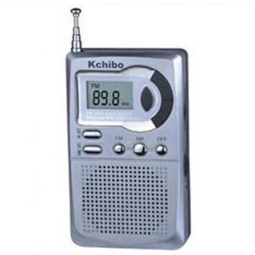 Ραδιόφωνο ΚΚ-523BL KCHIBO