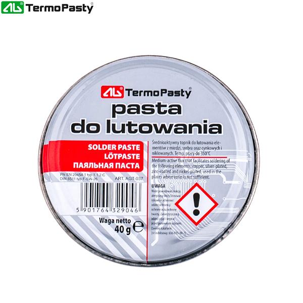 Σολδερίνη πάστα 40gr TermoPasty