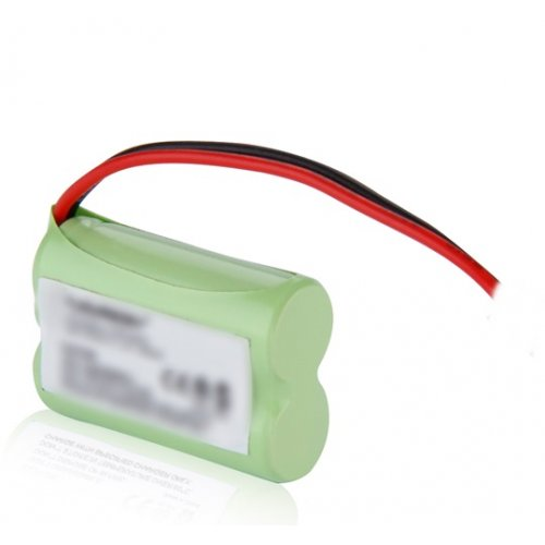 Μπαταρία 2 x 2.3 AAA 2.4V 400mah + καλώδιο universal plug GP