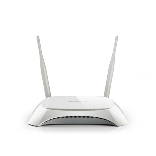 Wireless 3G/4G N Router TL-MR3420 TP-LINK