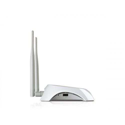 Modem Router Ασύρματο 3G/4G N TL-MR3420 TP-LINK