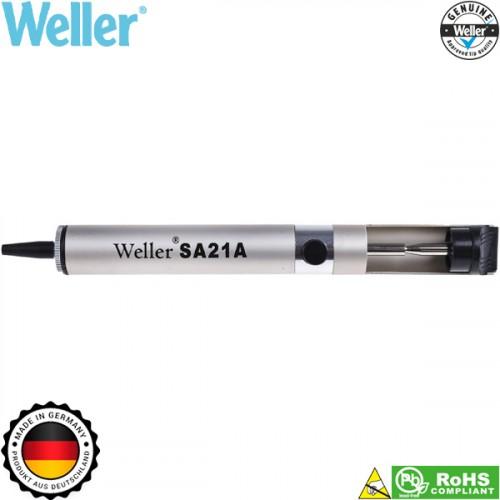 Τρόμπα απορροφητική μεταλλική SA21A Weller