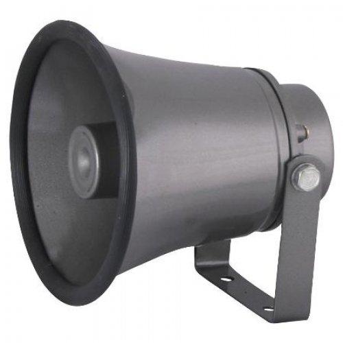 Κόρνα αλουμινίου με κεφαλή 6'' 10W 8Ω THS-060