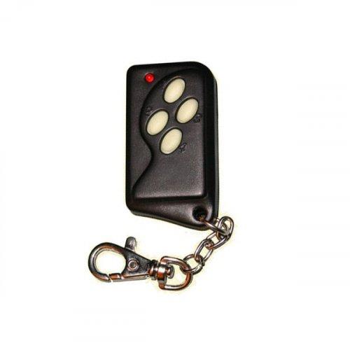 Τηλεχειριστήριο γκαραζόπορτας 4 Button 4 code 301H-5H