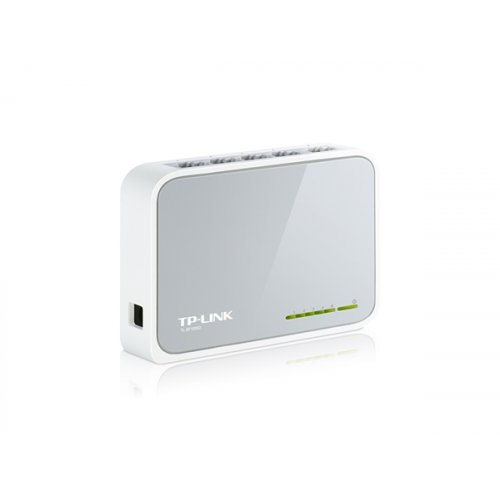 Switch 5-port 10/100 TL-SF1005D TP-LINK