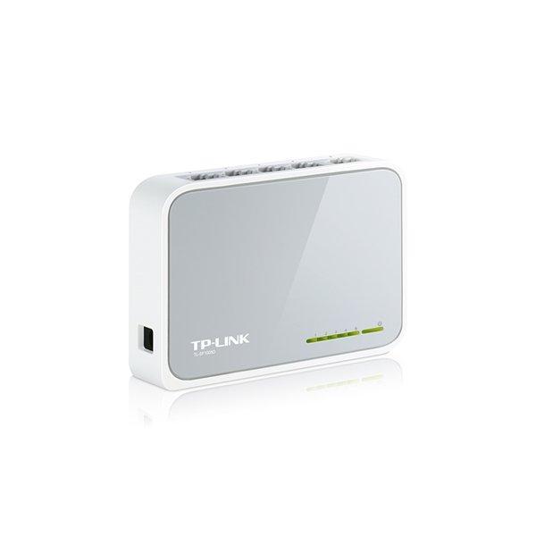 Switch 5-port 10/100 TL-SF1005D TP-LINK
