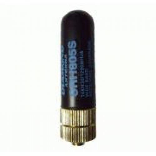 Κεραία φορητού 144 -> 1.2Μhz SMA αρσενικό SRH-805 D-original
