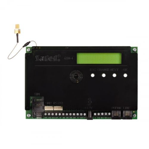 Μονάδα GSM 4 Satel