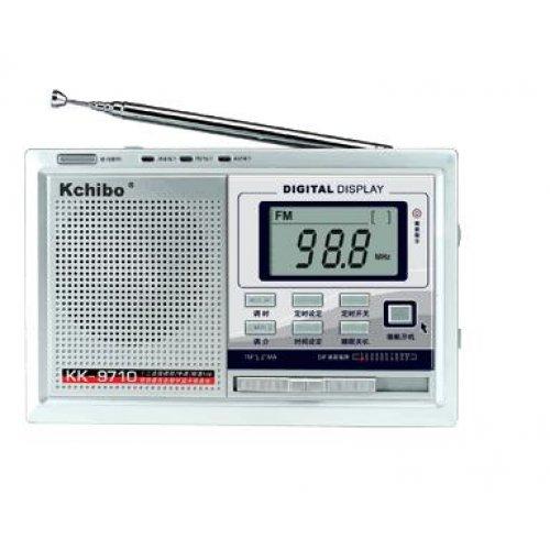 Ραδιόφωνο ΚΚ-9710 Kchibo