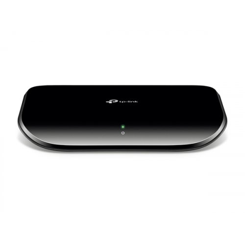 Switch 5-port 10/100/1000Mbps TL-SG1005D TP-LINK