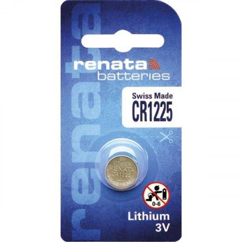 Μπαταρία Λιθίου 3V CR1225 Renata