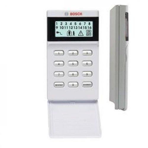 Bosch πληκτρολόγιο CP-516LW LCD