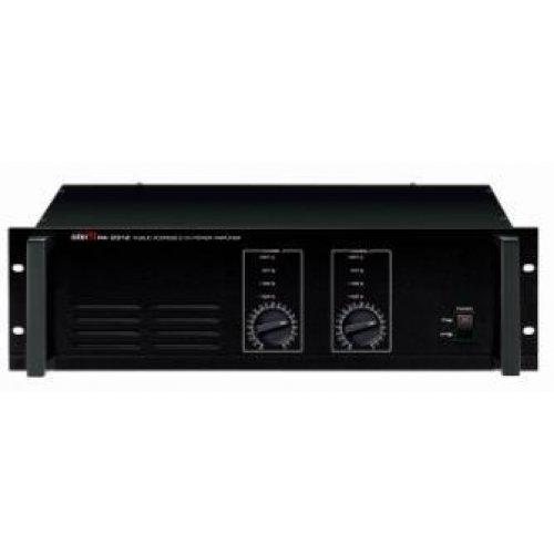 Ενισχυτής ήχου τελικός 2x120W/100V PA-2312 inter-M