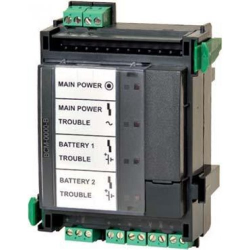 Bosch μονάδα ελέγχου μπαταρίας BCM-0000 Bosch