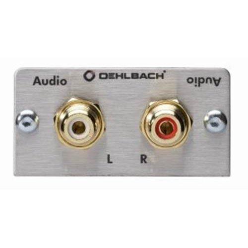 Πρίζα Interconnect 8845 Oehlbach