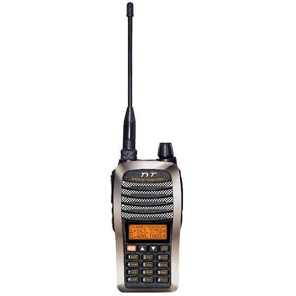 Πομποδέκτης ΦορητόςVHF/UHF TH-UVF1 TYT