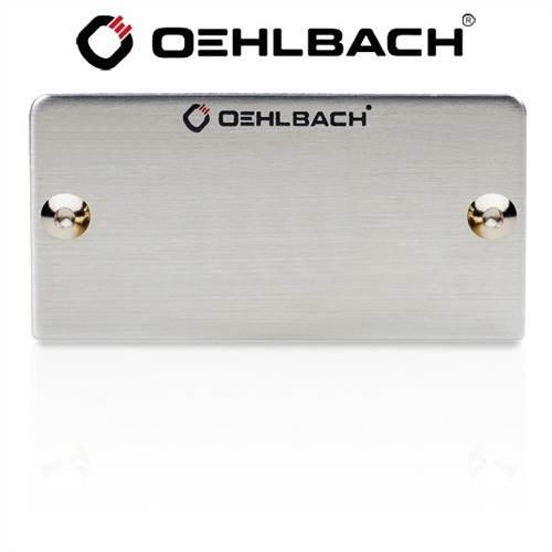 Πρίζα Για Κενή Θέση 8801 Oehlbach