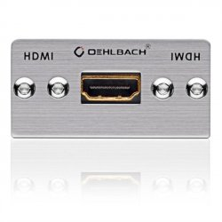 Πρίζα HDMI 8808 Oehlbach
