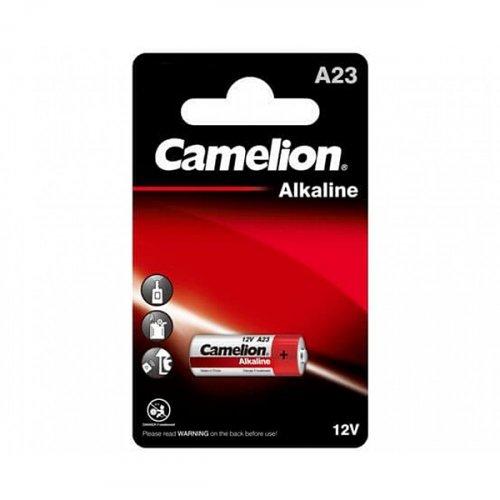 Μπαταρία alkaline Plus 12V A23 BL1pcs Camelion