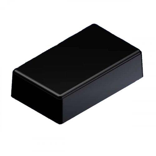 Κουτί Pocket Soap 2 1x9v 10012.B.9 Μαύρο 99.5x60x30mm Teko