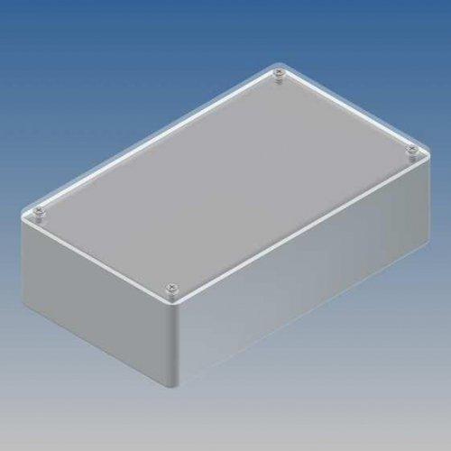 Κουτί COFFER-TP3.5 COVER 160x95x49mm 0.5mm πλαστικό Teko