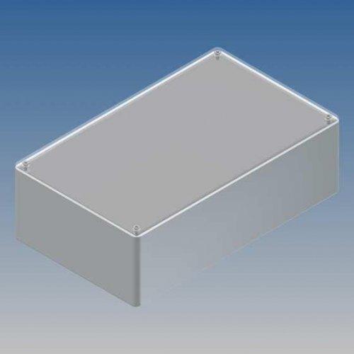 Κουτί COFFER-TP4.5 COVER 215x130x68,5mm 0.5mm πλαστικό Teko