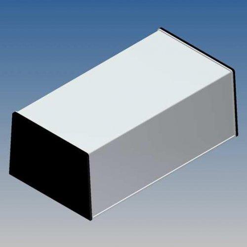 Κουτί WALL-3.23 154.5x85x59mm Teko