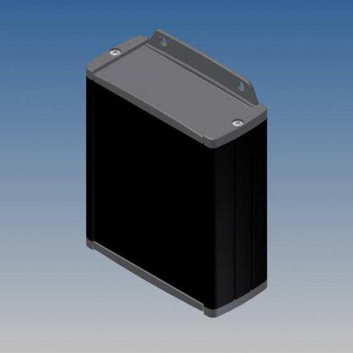 Κουτί TEKAL-21E.29 100x85.8x36.9mm Αλουμινίου Teko