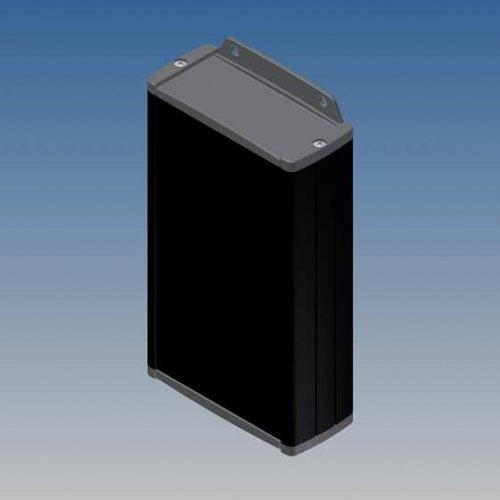 Κουτί TEKAL-22E.29 145x85.8x36.9mm Αλουμινίου Teko