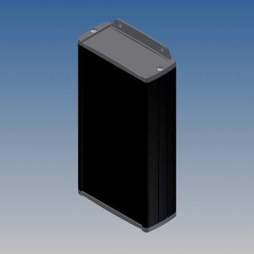 Κουτί TEKAL-23E.29 160x85.8x36.9mm Αλουμινίου Teko
