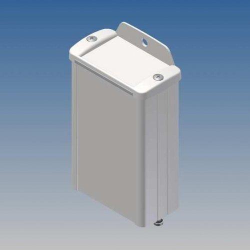 Κουτί TEKAM-12E.7 100x59.9x30x.9mm IP65 Αλουμινίου Teko