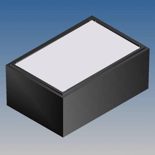 Κουτί 151/P.9 COVER 85x56x36.6mm 0.5mm Αλουμινίου Teko