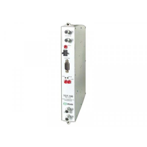 Αναγεννητής DVB-T COFDM TGT-100 IKUSI